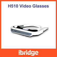 Best 72inch wide screen AV in Video glasses of FLCOS FPV for H107D(China (Mainland))