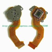 NEW Digital Camera Replacement Repair Parts For Panasonic Lumix DMC-TZ2 TZ2 CCD Image Sensor