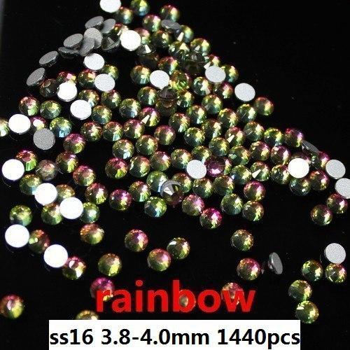 Стразы для одежды GL 1440 ss16 3,8/4,0 diy