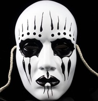 Movie Replica Slipknot Joey Mask cosplay Halloween gift Holiday party mask High quality Evil theme Resin mask