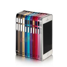 iphone aluminium case promotion