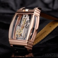 brand fashion hollow watch, Ladies sports Hollow mechanical watches,women dress watches