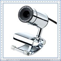 1pc USB 2.0 30.0M PC Camera HD Webcam Camera Web Cam with MIC for Computer PC Laptop COM-W505