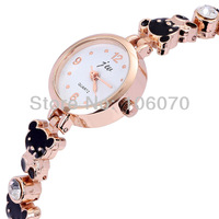 Free shipping Wholesale Winnie Fashion Women Rhinestone Watches Luxury Brand Wristwatches Diamonds ladies Quartz Dress Watches