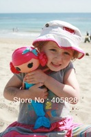 Free Shipping Lalaloopsy Doll Kids Gift Coral Sea Shells Child Toy Color Change Mermaid Sew Magical ! Button Doll Original Brand