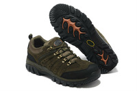 Hot!Couples men's and women's waterproof outdoor climbing shoes trekking shoes hiking shoes wholesale athletic shoes!
