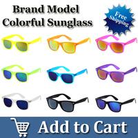 популярная классическая модель Холбрук без логотипа цвет зеркало объектив на revo oculos де Соль женщин мужчина очки