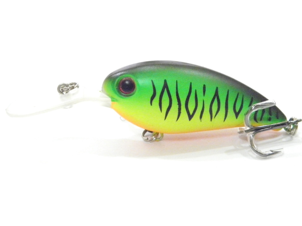 an overview of the bass fishing versus crappie fishing For bass fishing, a lot of the also sinks much better than braided line this quality makes monofilament line a better choice for crappie or for walleye.