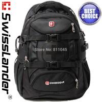 SwissLander,Swiss Lander,15.6 inch men Laptop backpack,women notebook backpacks,school computer bagback,travel bag pack w/ Gifts