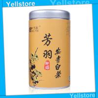 чай весной зеленый чай первоначальное место производства Анжи белого чая mingqian чай класса b Консервы