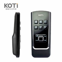 Free Shipping 2013 intelligent Cool Brief Remote Controller for KOTI touch switch TL-KT-RM01