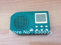 Europe Stock Free Shipment  Pocket Mp3 Bird Callers Pocket MP3 Bird Decoy build in battery rechargeable