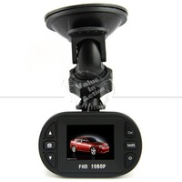 2013 New Mini Size Full HD Car Vehicle CAM Video Camera C600 Recorder Russian Car DVR NOVATEK  CHIPSET Motion Detection sensor