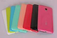 Colorful Fashion Back Case Meizu MX3 battery cover Case