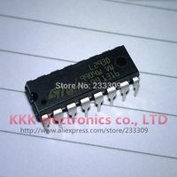 L293D L293 293 DIP-16 Stepper Driver Chip IC 100% New Free Shipping(20pcs/LOT)