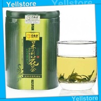 Free Shipping Tea jasmine flower tea super technology luzhou-flavor flower tea jasmine dragon pearl