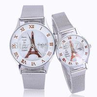 Free shipping Wholesale Newest Sale Luxury Lovers' Wristwatch Famous Brand Dress Watches Men Women Roman Digital Quartz Watches