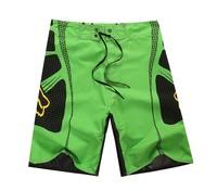 Retail arrive 2014 quick-drying fashion swim men clothing gift summer leisure sport high quality beach cargo shorts boardshorts