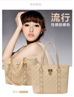 Wholesale Promotion brand fake designer  high quality  leather  women   handbags shoulder bags bolsos casual-bag
