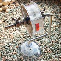 2014 New Arrival Fishing Line Winder Aluminum Fishing Line Reel Spool Spooler System Winder Fishing