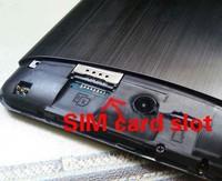 Wholesale 7 inch lenovo tablet pc 3g sim card slot  GPS BLUETOOTH FM GSM WCDMA Capacitive