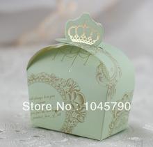 wedding favor box promotion