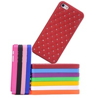 Candy Color Starry Sky Baybysbreath Crystal Cover for Apple i Phone iPhone 5 5s case,  30pcs
