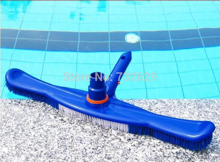 Intex or bestway pool cleaning equipment brush and vacuum for Bestway piscine service com