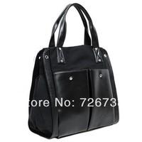 Free shipping 2013 hot-selling fashion women's European and American style multi-pocket handbags large storage travel bag