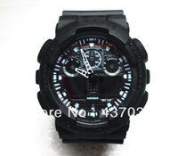 Watch g watch dual display electronic watch ga 100 ga100 watch shocking watch