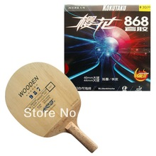 wholesale ping pong paddle