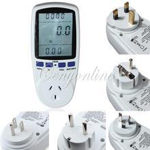 popular electricity voltage