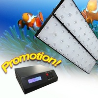 48'' programmable led aquarium light for fresh water tank, 120 cm 4 ft