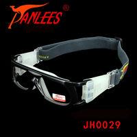Panlees Basketball / Football Prescription Glasses Men/Women Sports Goggle with elastic band