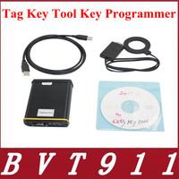2013 Top-Rated DHL Free Shipping High Quality Professional Car OBD2 Key Programmer Abrites Tag Key Tool