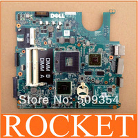 Original laptop Motherboard For DELL Studio 14R 1458  100% FULL TEST 45days warranty