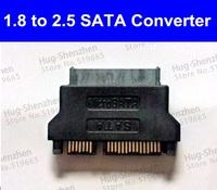 Brand new 1.8` to 2.5` SSD mSATA micro SATA to SATA converter adapterSATA-300 / SATA2.0 SATA-600 / SATA 3.0 supported