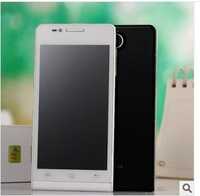 HTM A6 P6 MTK6572 Dual Core android phone 1.3GHz 512MB 4G 4.5 Inch Capacitive Screen Smart Phone Android 4.2 OS