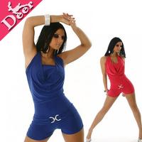 2013 new overall  Women  sexy Clubwear clothing set european and american brend roupas femininas bustier vestidos de fiesta sale