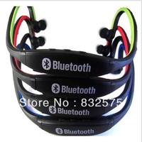 Sale !Fashion Sports Wireless Bluetooth Headset Earphone Headphone Earphone for Telehone PC Accessories, Free / Drop Shipping