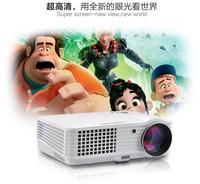 original TMT K09 4500 Lumens External android 1080P 3D projector home vedio projector china hot sale projector TMT-K09