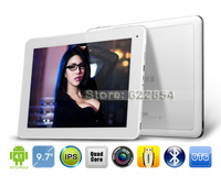 Vido N90 FHD RK3188 Quad Core 9.7 inch Tablet PC Retina 2048x1536 Android 4.1 2GB 16GB WIFI OTG HDMI