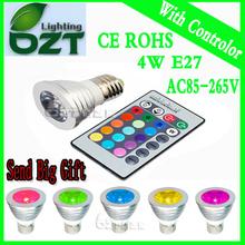 popular 4w led bulb