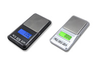 Free Shipping High Quality 500g/0.1g Digital LCD Electronic Balance Kitchen Small Food Weighing Scale Machine
