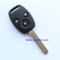 for Honda Accord (2007 year before) 3 button remote key 434mhz (with ID48 or 8E chip )