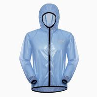Cycling Bike Bicycle Top Raincoat Waterproof Jacket  Wind Rain Coat Windproof Breather Jersey White Black Blue Green F0008