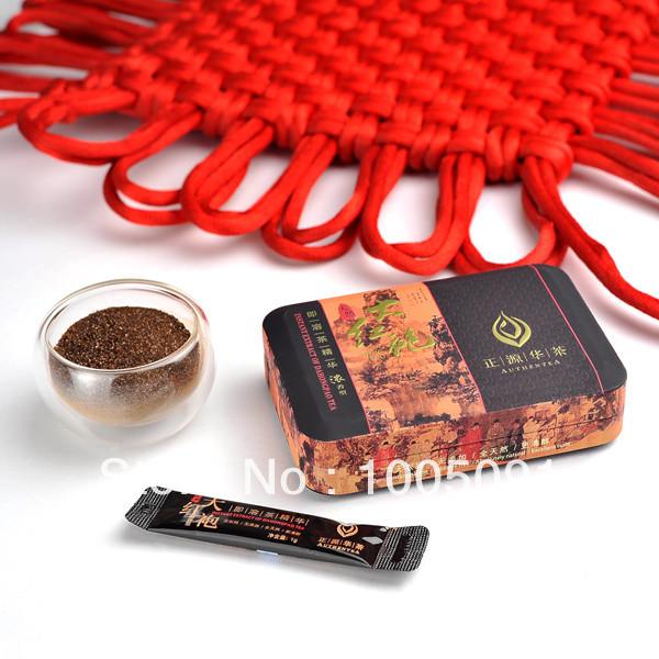Dahongpao tea,Big Red Robe Oolong ,Wu Long WuLong Wu-Long Weight Loss Da Hong Pao Black Tea(China (Mainland))