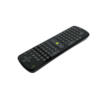 2012 NEW Gyroscope Mini Fly Air Mouse RC11 2.4GHz wireless Keyboard for google android Mini PC Smart TV Stick BOX