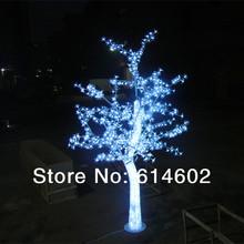 Home and garden led christmas Maple tree lights christmas led tree 1.8m(China (Mainland))