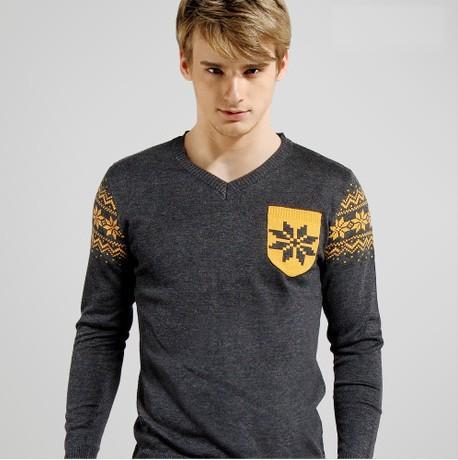 Crochet Mens V Neck Sweater Only New Crochet Patterns